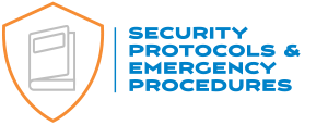 Security Protocols and Emergency Procedures