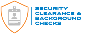 Security Clearance and Background Checks